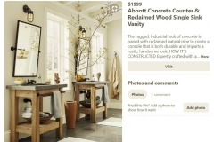 Pinterest-vanity
